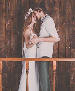 Modern Zamanın Köy Düğünü: Rustik Düğünler