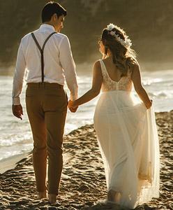 İlk Tanışma Anında Evleneceklerini Anlamışlardı: Gözde ve Sinan