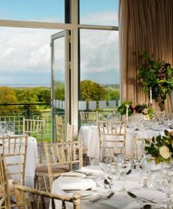 Bu Havalara Güven Olmaz: Açık ve Kapalı Alana Sahip İzmir Düğün Salonları