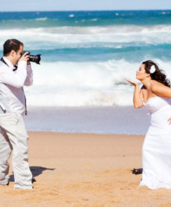 Düğün Fotoğrafçınıza Mutlaka Sorulması Gerekenler