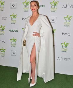 Elle Style Awards 2014 Kırmızı Halı Kıyafetleri