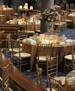 Otel Düğünlerinde Fark Yaratın