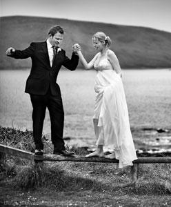 Düğünde Damatlık ile Rahat Etmenin Püf Noktları