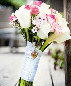 Çiçeği Burnunda Gelinlere Özel