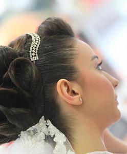 Gelin Saçı Aksesuarı Rehberi