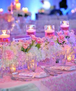 Denemesi Bedava Düğün Dekorasyon Fikirleri