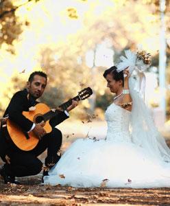 Düğün Fotoğrafçısıyla Çalışmanın Maliyeti Nedir?