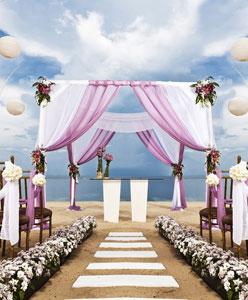 Bir Başkadır Kumsal Düğünleri