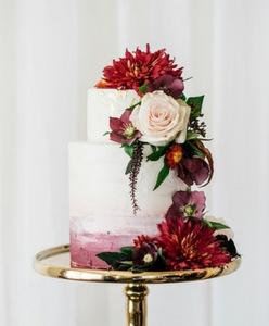 Konsepte Göre Düğün Pastası Nasıl Seçilir?