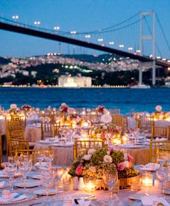 Boğazın İncisi Bir Düğün Mekanı
