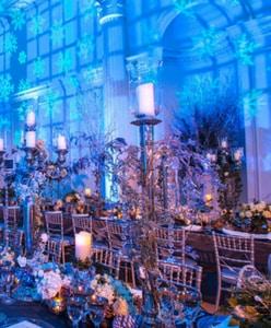İstanbul'da Kış Düğünü Mekanları İçin Öneriler
