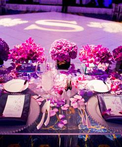 Düğün Mekanında Şıklık ve Modernlik