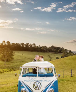 Yolculuk Temalı Düğünler!