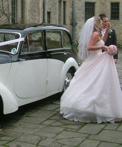 Düğün Arabanız Sizi Kaça Götürür?