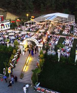 Deda Garden'a Uğramadan Düğün Mekanınıza Karar Vermeyin!