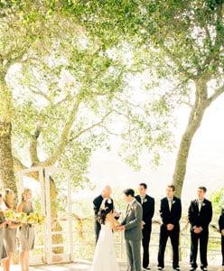 Bahar Düğünlerinde Hangi Mekanlar Tercih Edilmeli?
