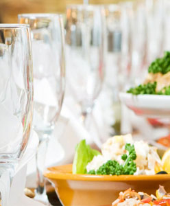 Düğün Yemeğiniz Açık Büfe mi Olsun A la Carte mı?