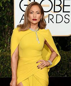 2016 Altın Küre Elbiseleri