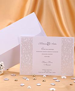 İstanbul'da Düğün Davetiyesi Fiyatları