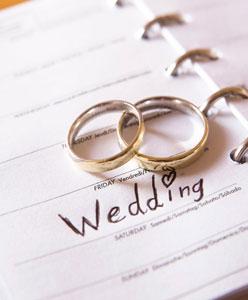 Düğün Organizasyonunda Son Hafta Yapmanız Gerekenler