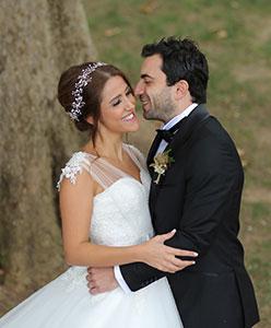 Tektaşımı Kendim Seçtim: Zeynep ve Mustafa!