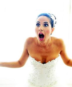 Düğün Hazırlıklarında Etekleriniz Tutuşmasın!