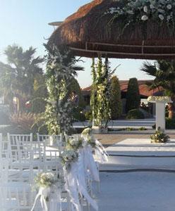 Düğün Süslemelerinde Tecrübeden Yararlanın!
