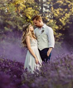 En Güzel Düğün Pozları İçin 6 İpucu