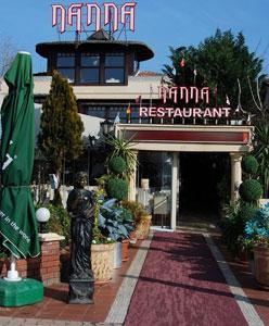 Düğün Mekanınız için Aradığınız Adres: Nanna Restaurant!