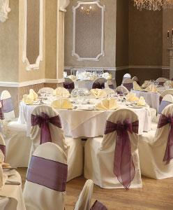 Peri Masallarındaki Kadar Muhteşem Düğünler için Otel Önerileri