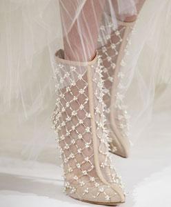 Kış Gelinlerine Ayakkabı Önerileri
