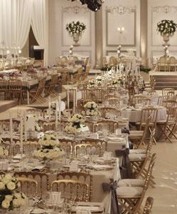 Neden Düğün Organizasyon Firmasıyla Çalışmalısınız?