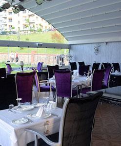 Düğün Yemeğiniz İçin Elit Bir Mekan: Beluga Restoran