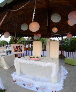 Düğününüzü Kış Bahçesinde Yapın!