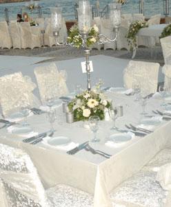 İstanbul'da Düğün Mekanı Fiyatları
