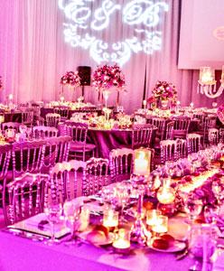 İlham Veren Bir Düğün Mekanı