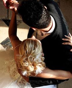 2014'ün En Trendy Düğün Dansları
