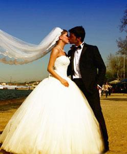 İstanbul'da Düğün Fotoğrafçısı Fiyatları