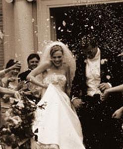 Düğün Gününüz için 10 Pratik Öneri