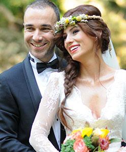 İsviçre'nin Zirvesinde Gelen Teklif: Pınar ve Sencer!