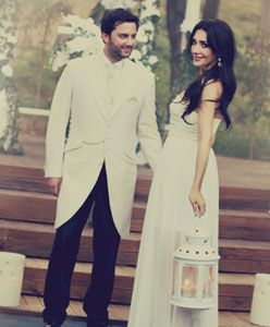 3 Gün 3 Gece Evlendiler: Pınar ve Erdem!