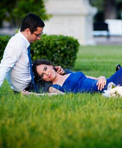 Engagement Session Fotoğraflarıyla Tanışın!