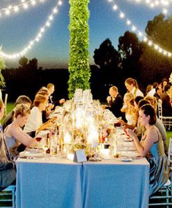 Düğünde Kimi Kimle Oturtmalıyım