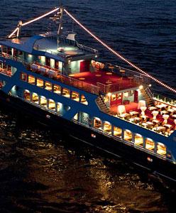 Yaz Gelinlerine Teknede Düğün Önerileri