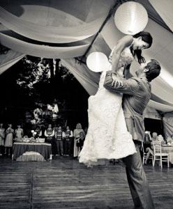 Her Şey Hazır, Peki Ya Düğün Dansınız?