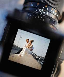 Düğün Fotoğrafçınızı Seçerken