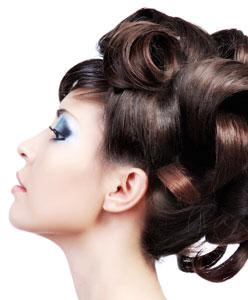 Gelin Saçınızı Ustalara Emanet Edin