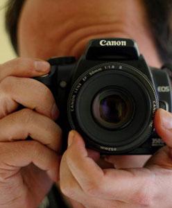 Düğün Fotoğrafçısı: Bir Belgesel Fotoğrafçısıyla Söyleşi