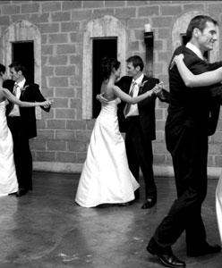 Düğün Dansınız Unutulmaz Olsun