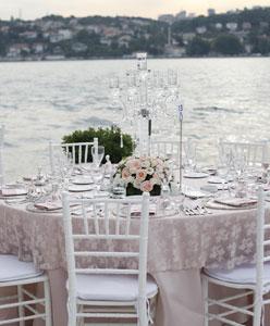 Düğün Organizasyonunda Bilmeniz Gereken Her Şey!